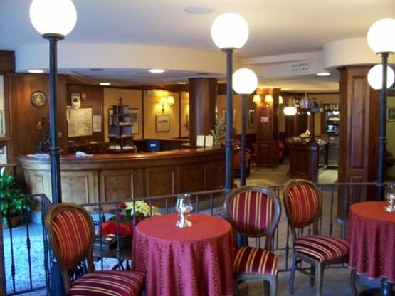 Hotel Foyer Aosta : Hotel relais du foyer growal travel